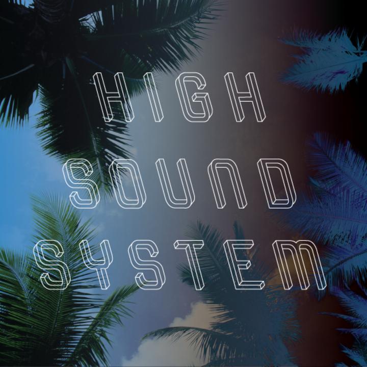 High Soundsystem @ Dolhuis - Dordrecht, Netherlands