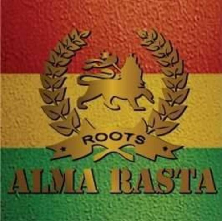 Alma Rasta Tour Dates