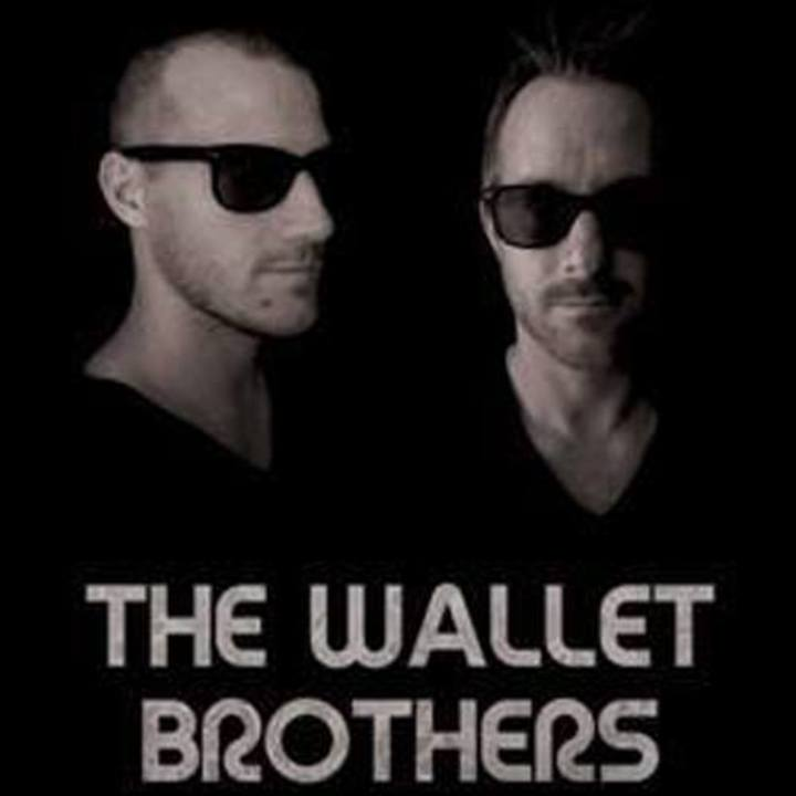 The Wallet Brothers Tour Dates