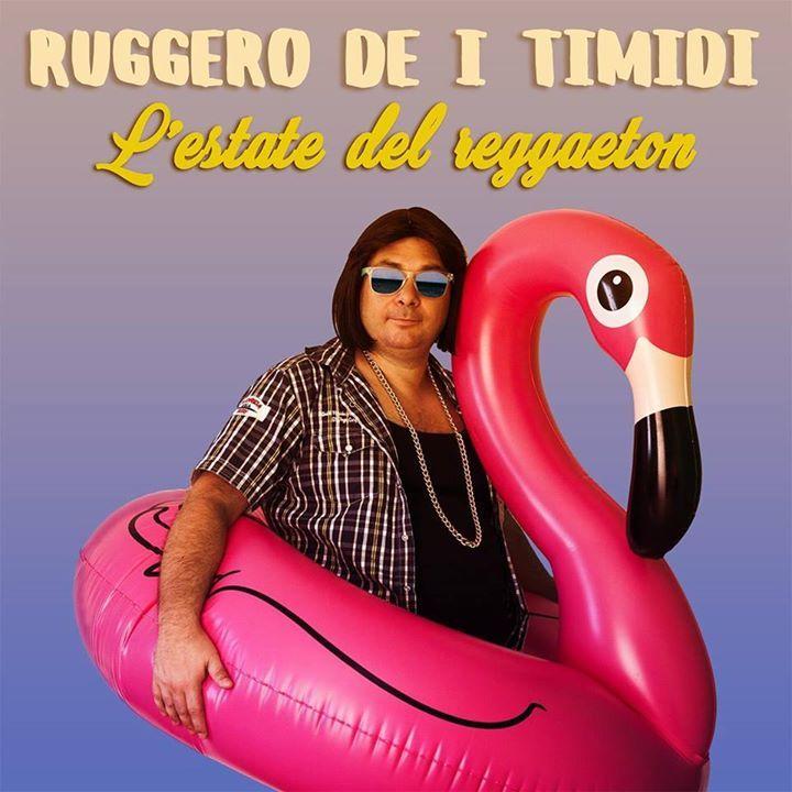 Ruggero de I Timidi Tour Dates