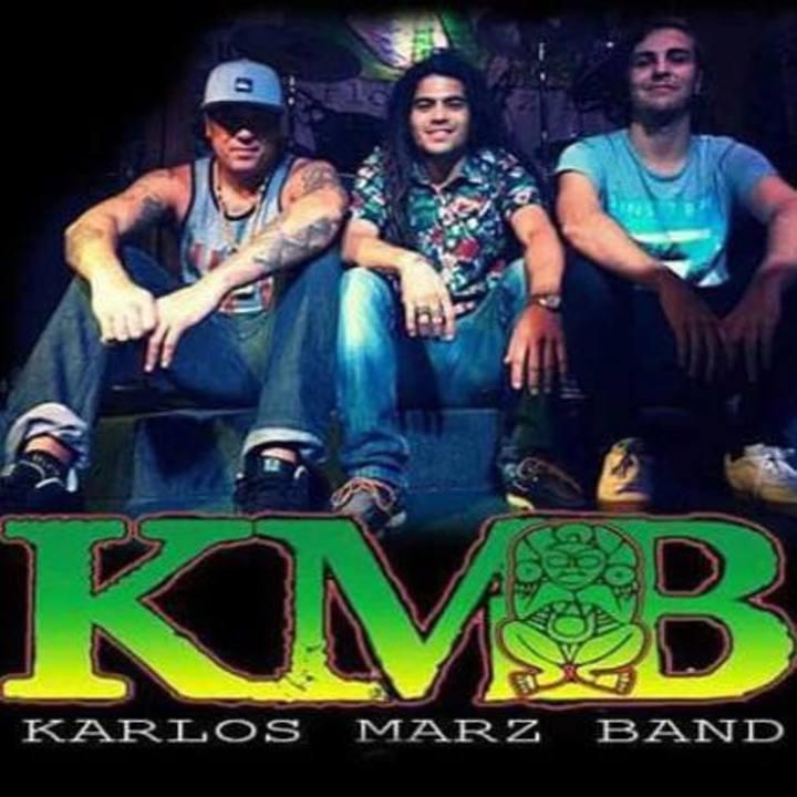Karlos Marz Band Tour Dates