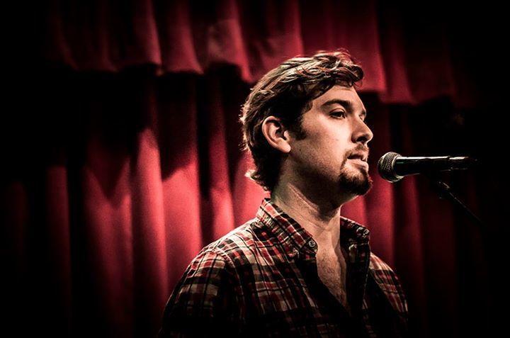 Cooke @ Rockwood Music Hall - 8pm - New York, NY