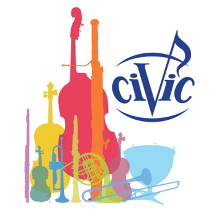 Civic Orchestra of Victoria Tour Dates