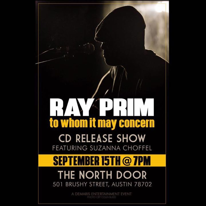 Ray Prim Music @ Jade Lounge  - Portland, OR