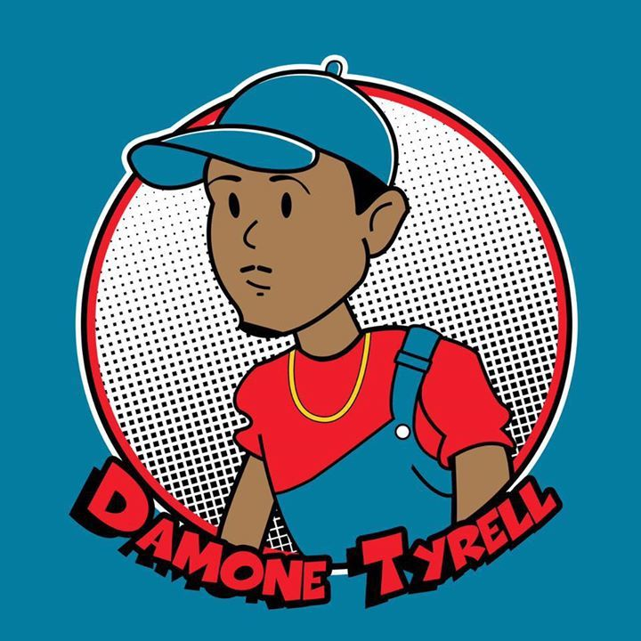 Damone Tyrell @ Terminal West - Atlanta, GA