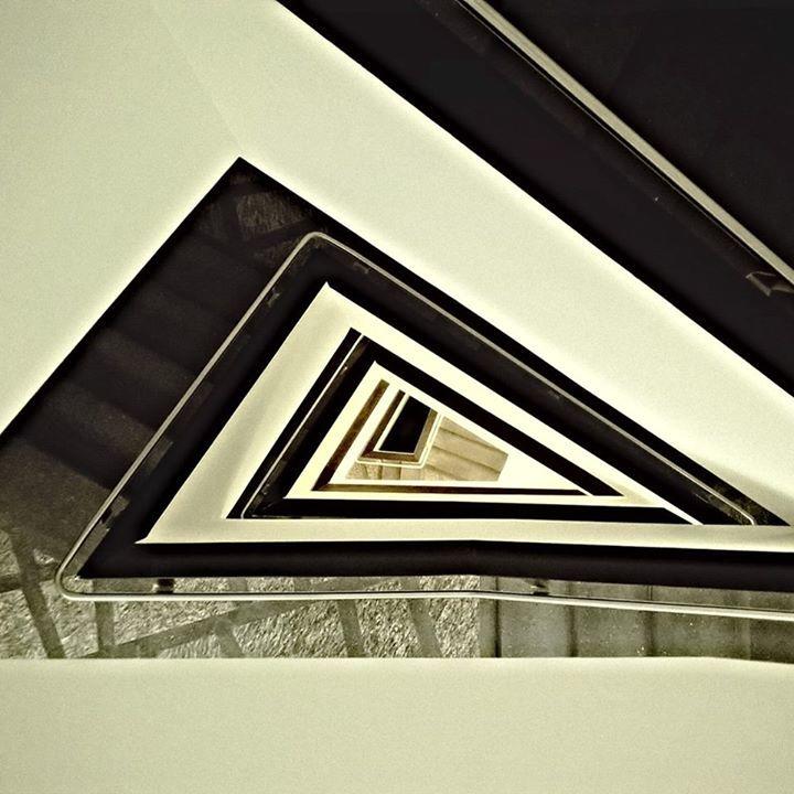 The Euclidean Stairway Tour Dates