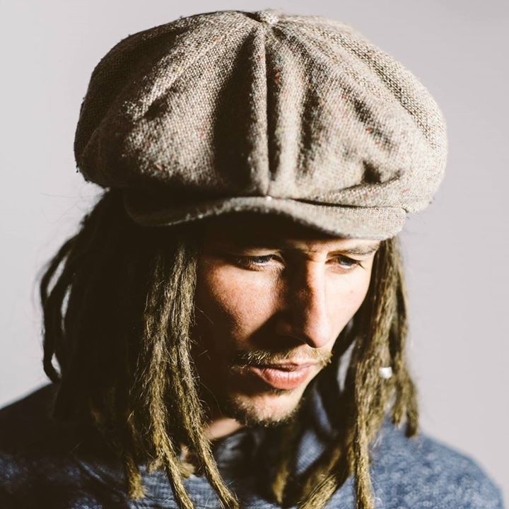 JP Cooper @ MANDELA HALL - Belfast, United Kingdom