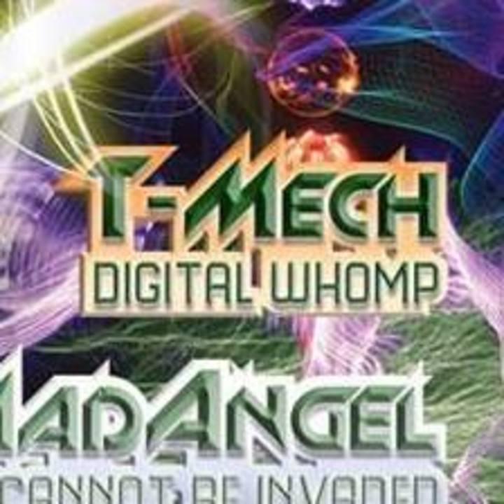 T Mech Tour Dates