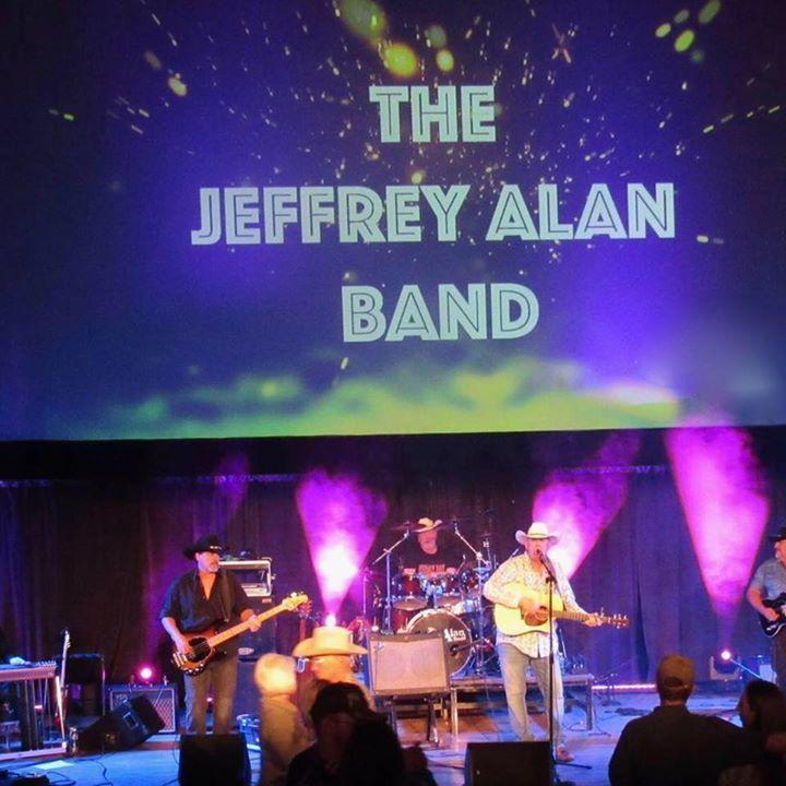 Jeffrey Alan Band @ Whiskey Baron Dance Hall & Saloon - Colorado Springs, CO
