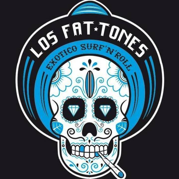 I Fat Tones @ Gianluday - Castelnuovo Del Garda, Italy