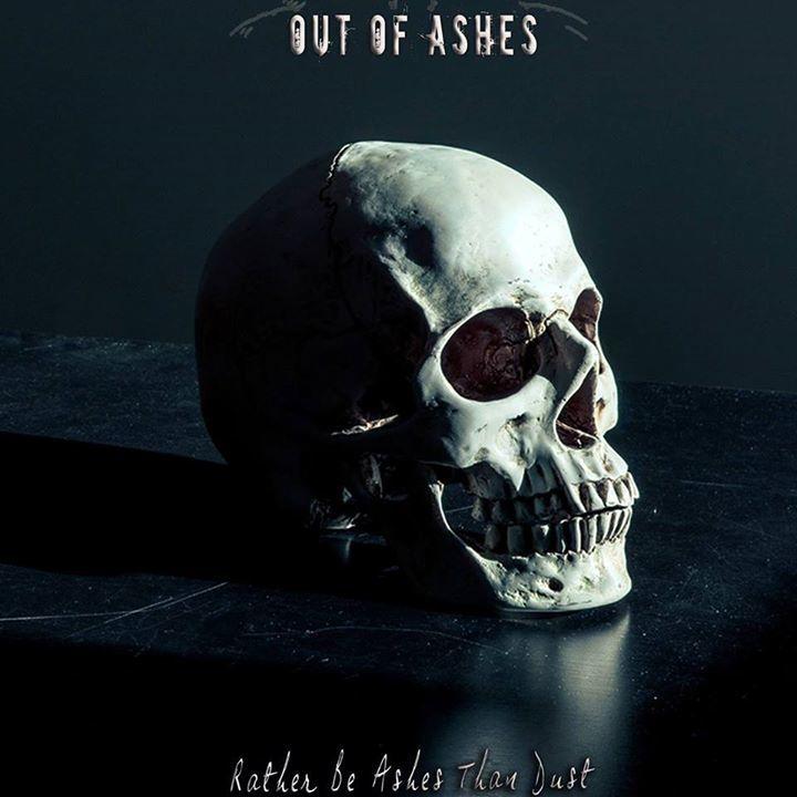 Out of Ashes @ Kulturetage - Oldenburg (Oldb.), Germany