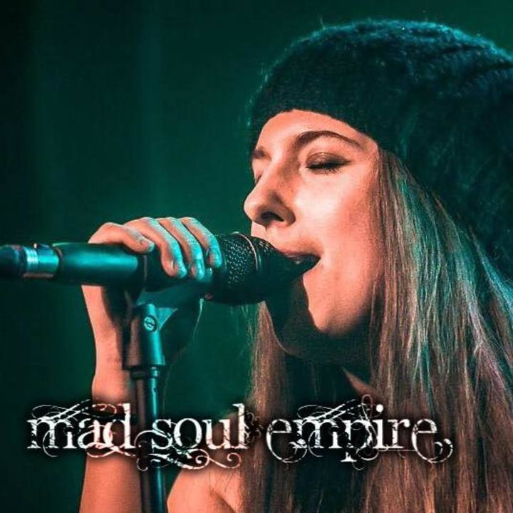 Mad Soul Empire Tour Dates