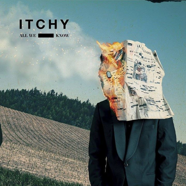 ITCHY (DE) @ Green Juice Festival - Bonn, Germany