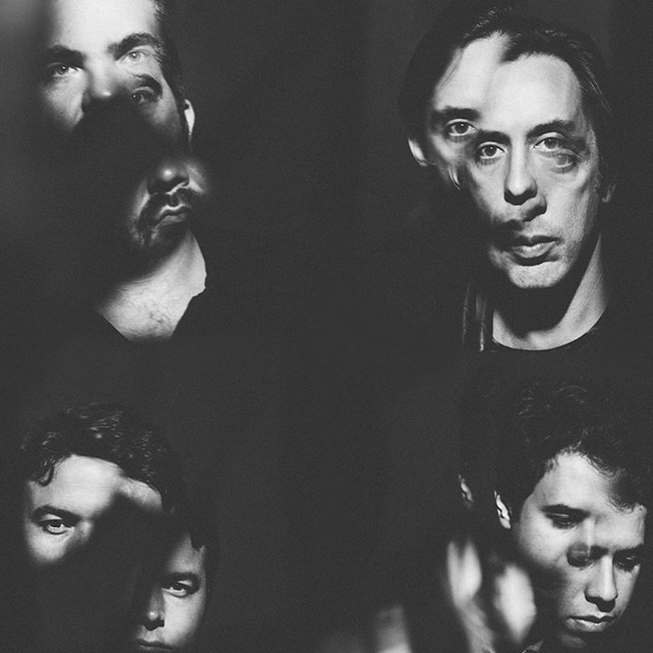 Wolf Parade @ Rawhide Western Town and Steakhouse - Chandler, AZ