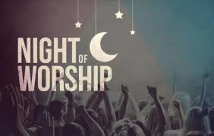 ChrisObryan @ A Night of Worship - Atlanta, GA