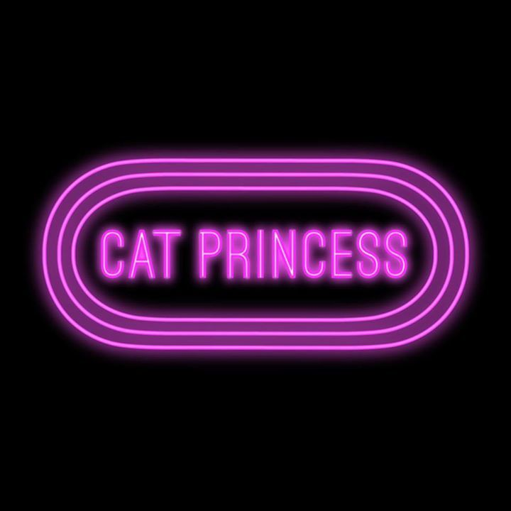 Cat Princess Tour Dates