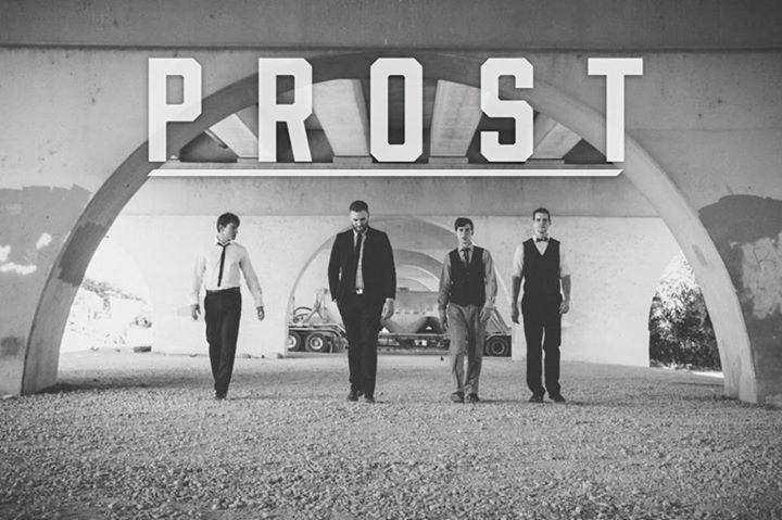 Prost Tour Dates