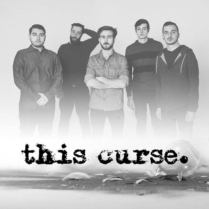 This Curse Tour Dates