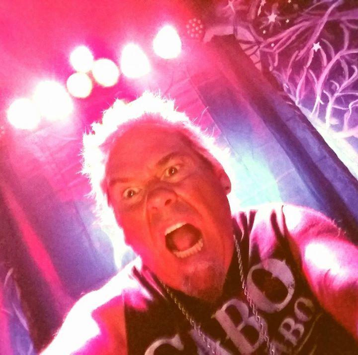 DJ Paulie's HellFire Choir Karaoke Tour Dates