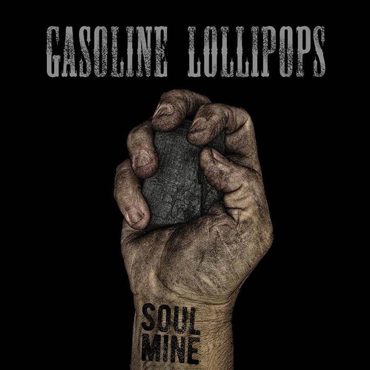 Gasoline Lollipops Tour Dates