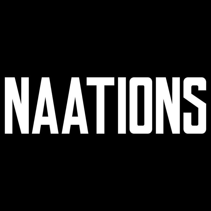 Naations Tour Dates