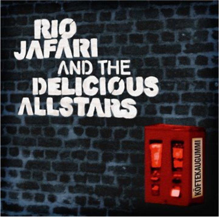 Rio Jafari & the Delicious Allstars Tour Dates