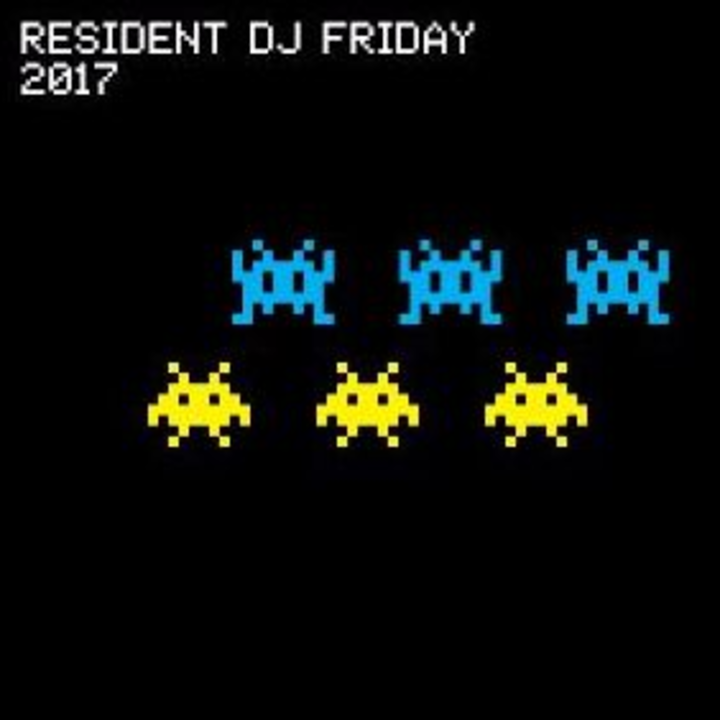 The Wash @ Resident DJ Friday - Vienna, Austria