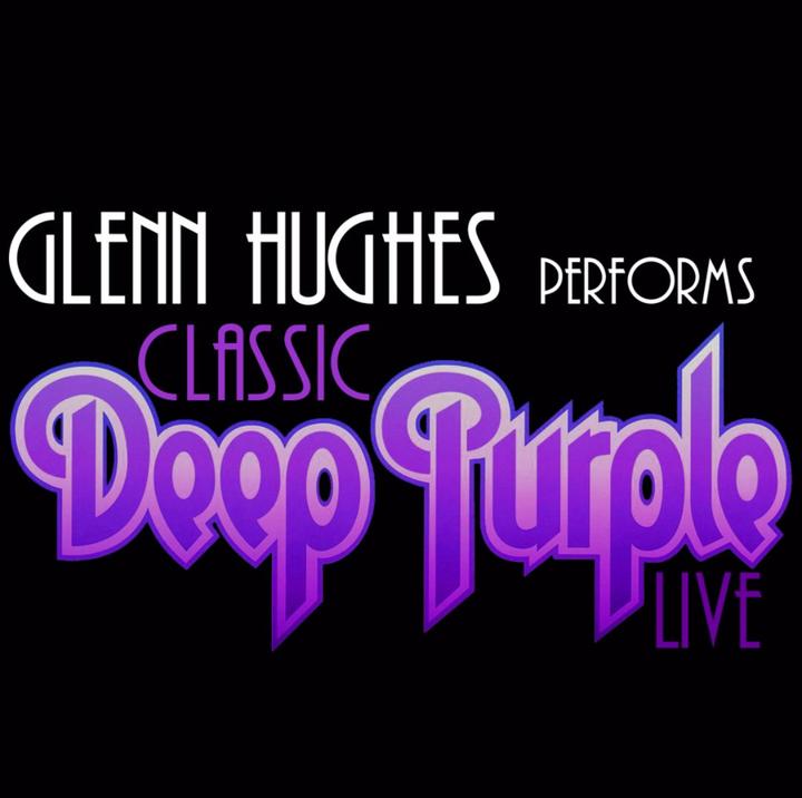 Glenn Hughes @ Horncastle Arena - Christchurch, New Zealand