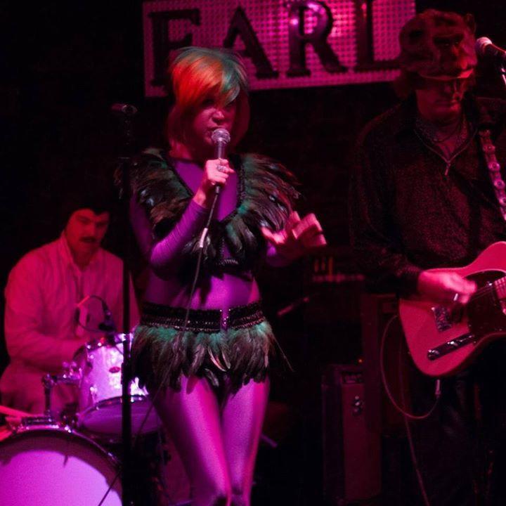 Straw Polly Tour Dates