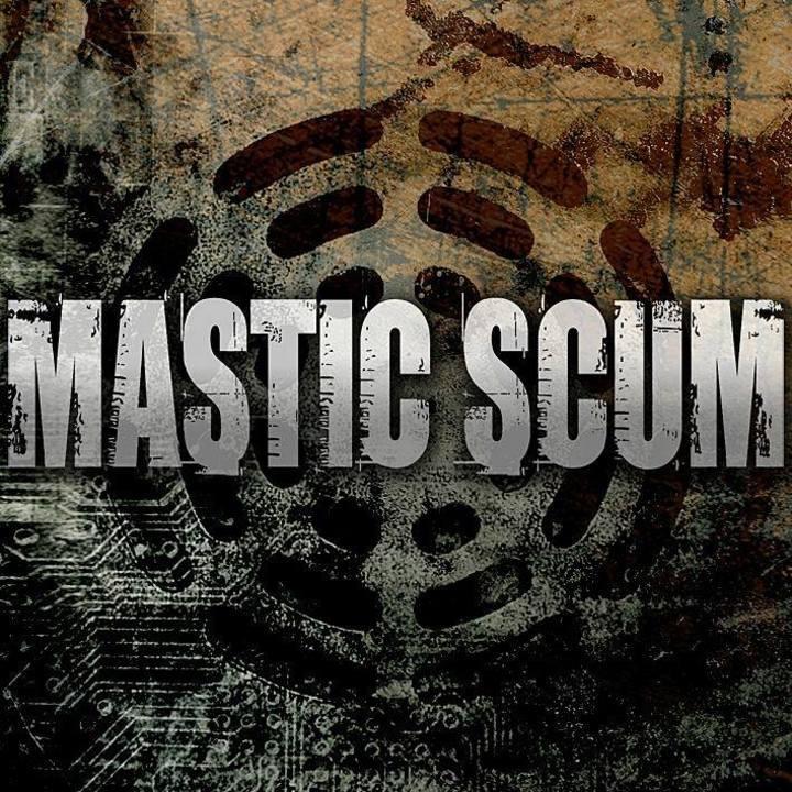 Mastic Scum Tour Dates