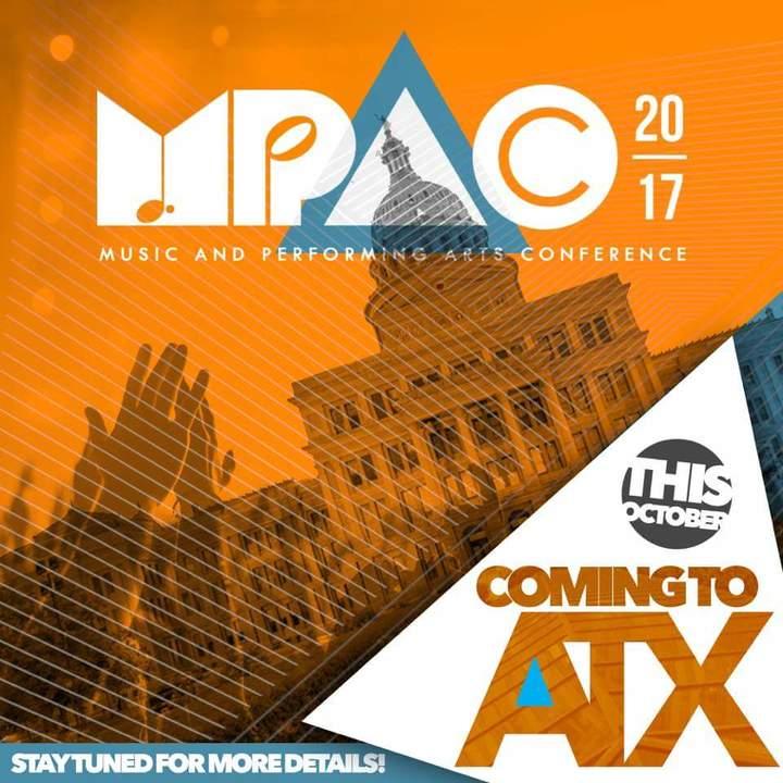 Kara-Nichole @ GOD, GIRLS, and GUITARS at  MPAC Weekend! - Austin, TX