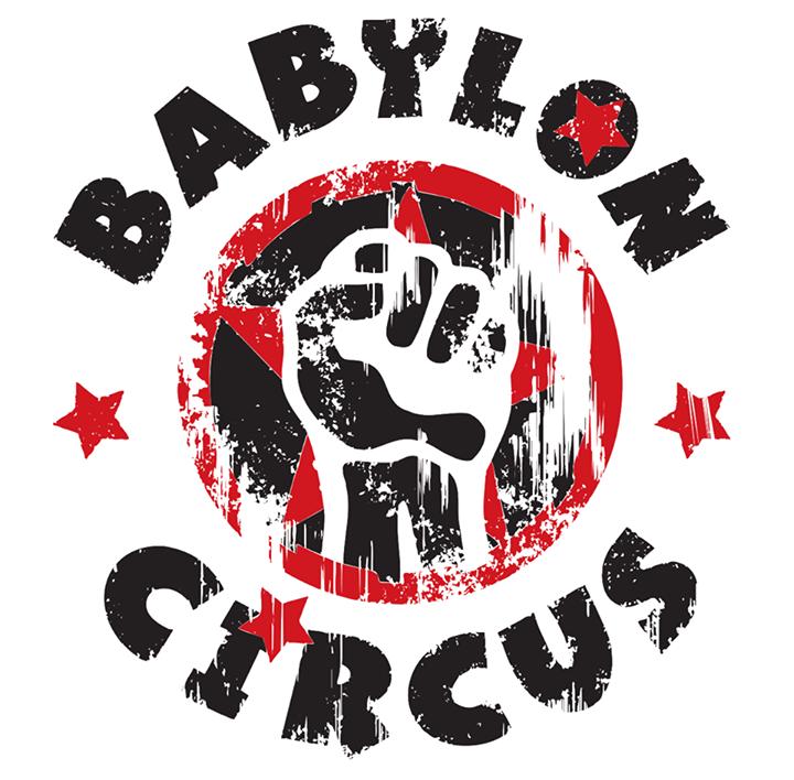 Babylon Circus Tour Dates