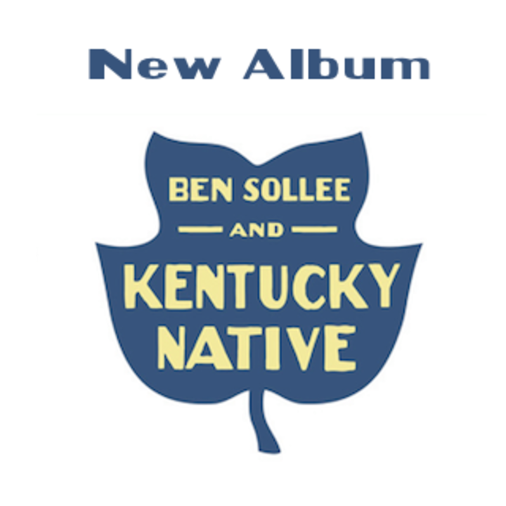 Ben Sollee @ Eddie's Attic - Decatur, GA