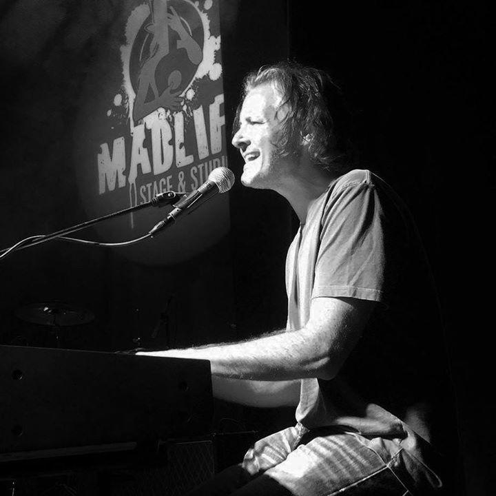 Marc Lawson Tour Dates