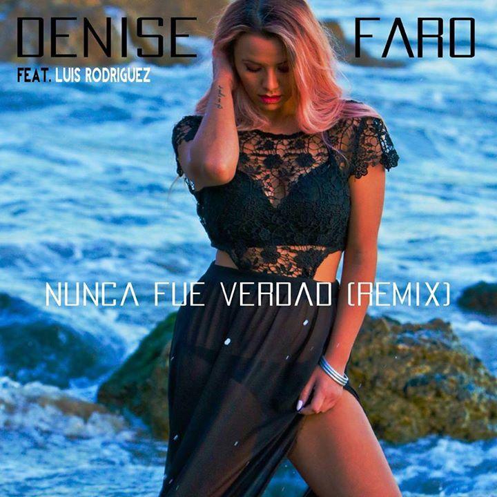 Denise Faro Tour Dates