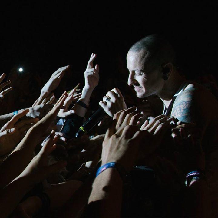 Linkin Park @ Hurricane Festival - Scheessel, Germany