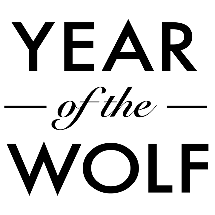 Year of the Wolf Tour Dates
