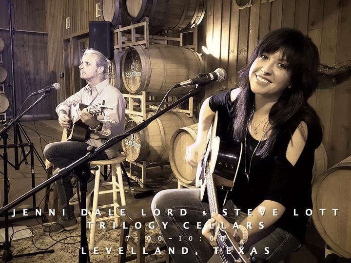 Jenni Dale Lord @ Trilogy Cellars - Levelland, TX
