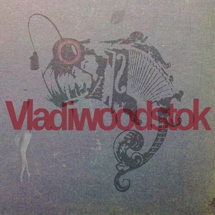 Vladiwoodstok Tour Dates
