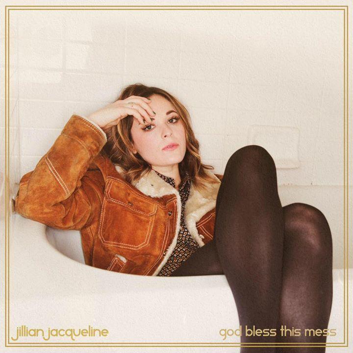 Jillian Jacqueline @ Nutty Brown Amphitheatre - Austin, TX
