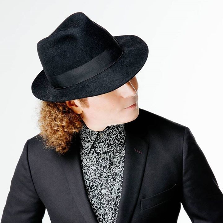 Boney James @ Count Basie Theatre - Red Bank, NJ