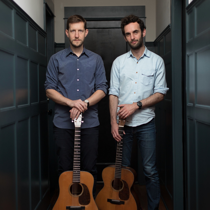 Julian Lage and Chris Eldridge @ Hawaii Theatre - Honolulu, HI