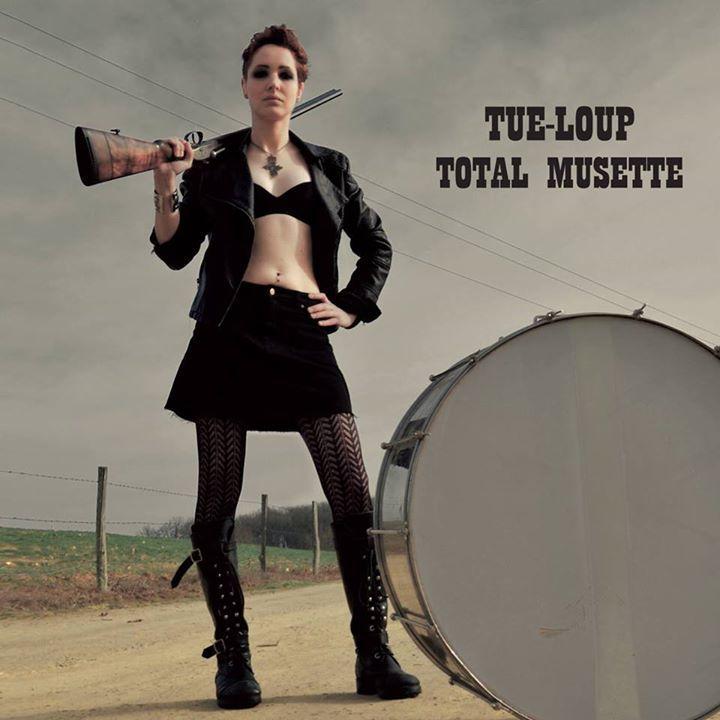Tue-Loup Tour Dates