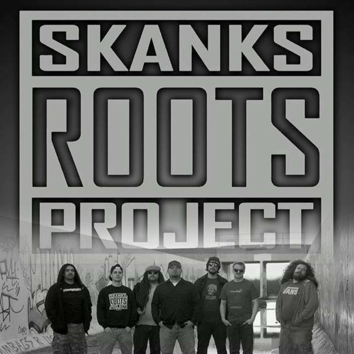 Skanks Roots Project @ Iguanas Bar and Grill - Pico Rivera, CA