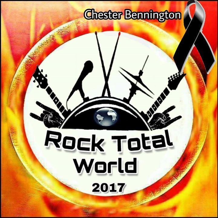 Rock Total Tour Dates