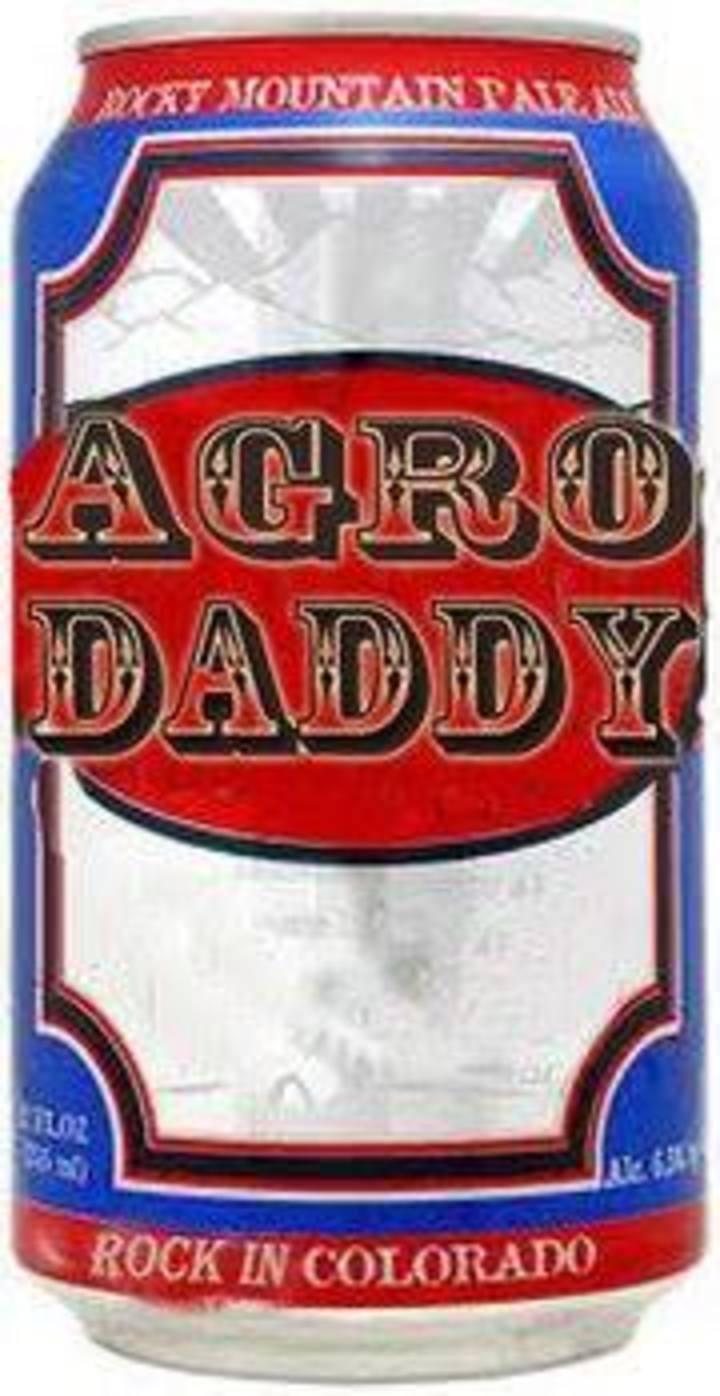 AgroDaddy Tour Dates