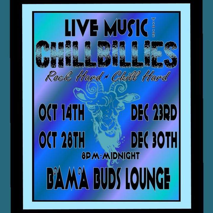 The Chillbillies @ Bama Buds Lounge - Foley, AL
