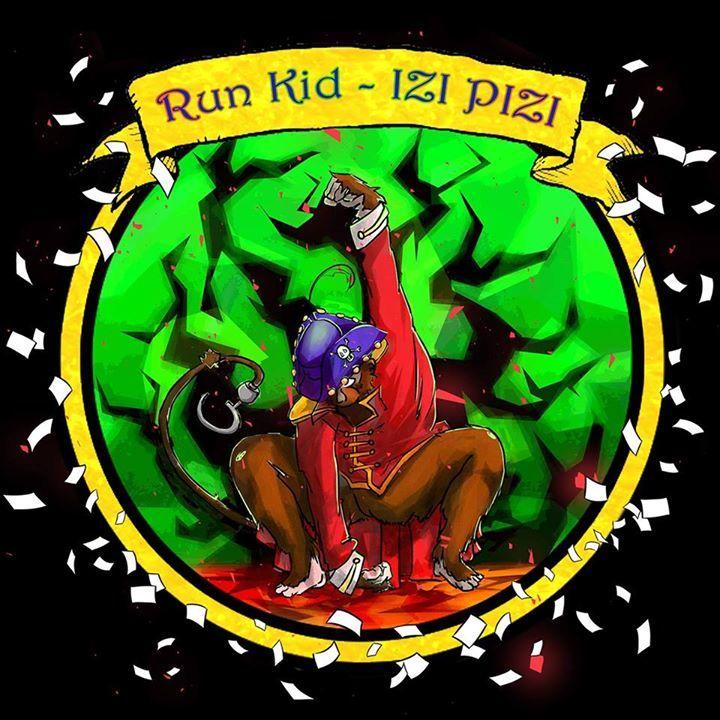 Run Kid Tour Dates