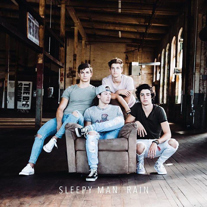 Sleepy Man @ Austin City Limits - Austin, TX