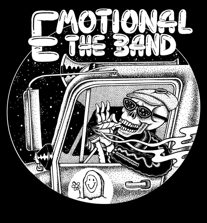 Emotional Tour Dates